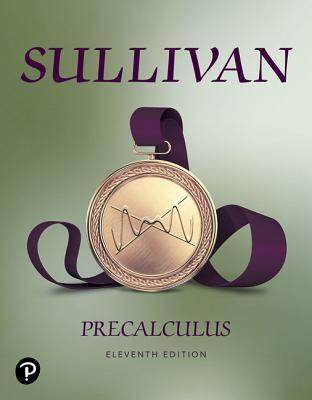 Precalculus - Sullivan, Michael, III