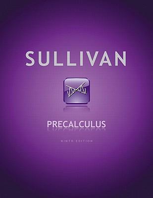 Precalculus - Sullivan, Michael