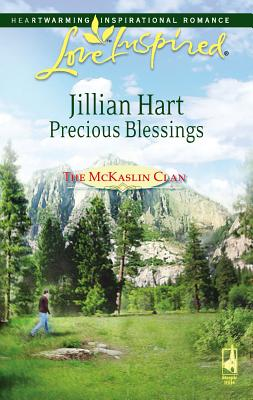 Precious Blessings - Hart, Jillian