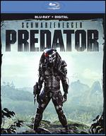 Predator [Includes Digital Copy] [Blu-ray] - John McTiernan