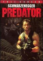 Predator [P&S] - John McTiernan