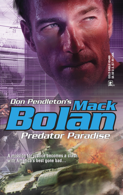 Predator Paradise - Pendleton, Don