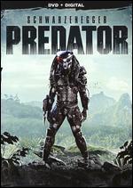 Predator - John McTiernan