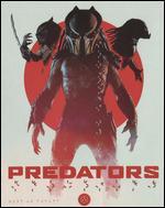 Predators [Blu-ray] - Nimród Antal
