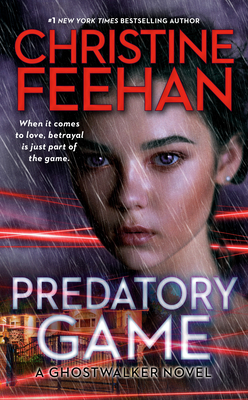 Predatory Game - Feehan, Christine