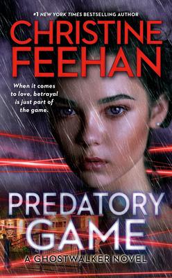 Predatory Game - Feehan, Christine