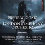 Predrag Gosta and London Symphony Orchestra Highlights