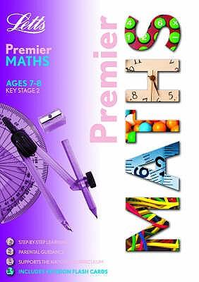 Premier Maths 7-8 (Premier S. ) (Premier) - Broadbent, Paul