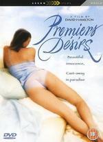 Premiers Desirs - David Hamilton