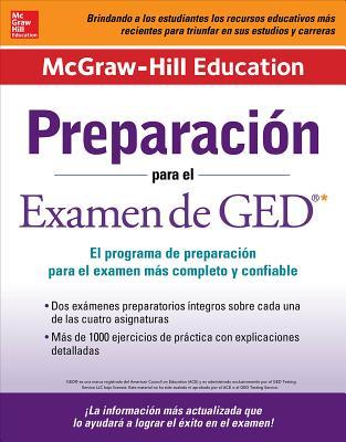 Preparacion Para El Examen de GED - McGraw-Hill Education Editors