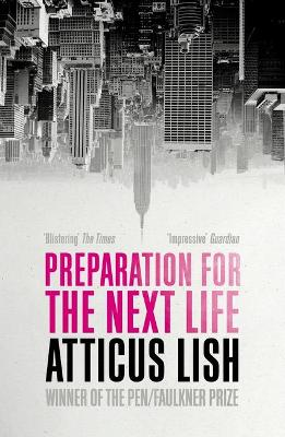 Preparation for the Next Life - Lish, Atticus