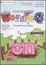 Preschool Prep Series: Meet the Sight Words, Vol. 2