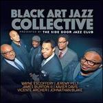 Presented by the Side Door Jazz Club