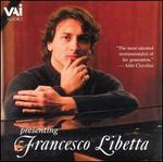 Presenting Francesco Libetta