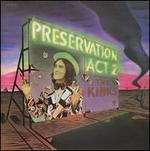 Preservation: Act 2 [Japan Bonus Tracks]