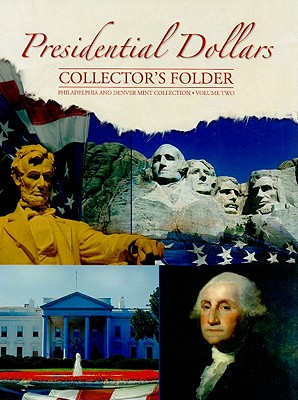 Presidential 4 Panel Folder: Volume II - Publishing, Whitman