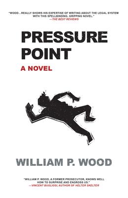 Pressure Point - Wood, William P