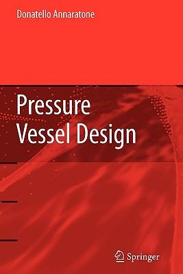 Pressure Vessel Design - Annaratone, Donatello