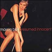 Presumed Innocent - Marcia Ball