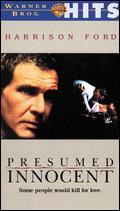 Presumed Innocent - Alan J. Pakula
