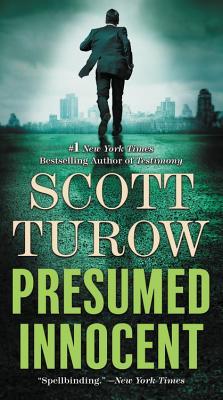 Presumed Innocent - Turow, Scott