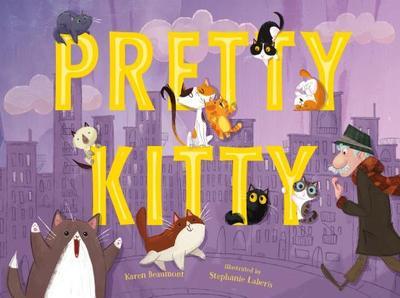 Pretty Kitty - Beaumont, Karen