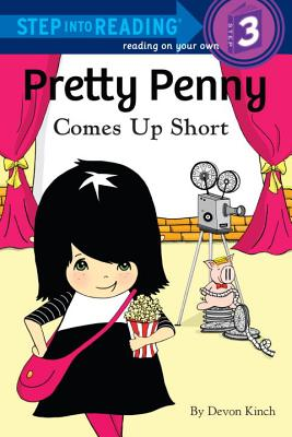 Pretty Penny Comes Up Short - Kinch, Devon