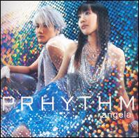 Prhythm - Angela