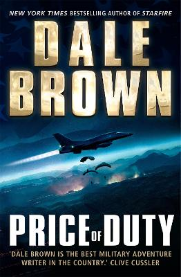 Price of Duty - Brown, Dale