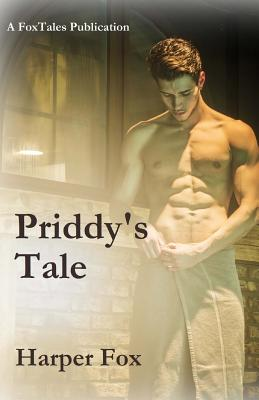 Priddy's Tale - Fox, Harper