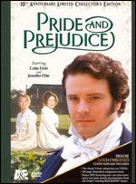 Pride and Prejudice [10th Anniversary Limited Collector's Edition] - Simon Langton