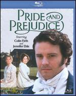 Pride and Prejudice [2 Discs] [Blu-ray]