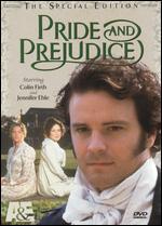 Pride and Prejudice [Special Edition] [2 Discs]