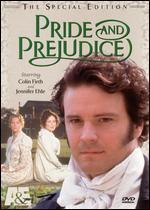 Pride and Prejudice, Vol. 2