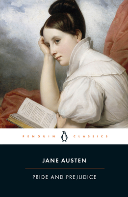Pride and Prejudice - Austen, Jane, and Jones, Vivien (Editor), and Tanner, Tony (Introduction by)