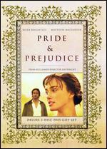 Pride & Prejudice [Deluxe Edition] [2 Discs]