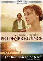 Pride & Prejudice [P&S] [With Mamma Mia! Picture Frame]