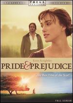 Pride & Prejudice [P&S]