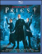 Priest [Blu-ray] - Scott Stewart