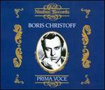 Prima Voce: Boris Christoff