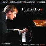Primakov in Concert, Vol. 1