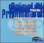 Primal Blue