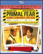 Primal Fear [Hard Evidence Edition] [Blu-ray]