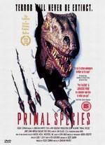 Primal Species