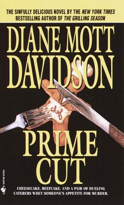 Prime Cut - Davidson, Diane Mott