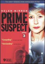 Prime Suspect 3 - David Drury