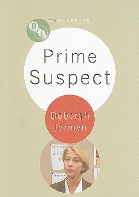 Prime Suspect - Jermyn, Deborah