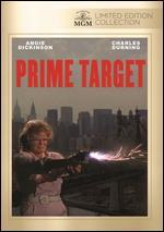 Prime Target - Robert E. Collins