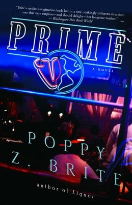 Prime - Brite, Poppy Z