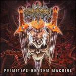 Primitive Rhythm Machine